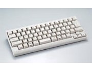 Happy Hacking Keyboard Lite 2 日本語配列かな無刻印モデル 白 PD-KB220W/U(FMWMC08334)