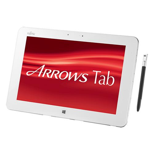 ARROWS Tab QH55/M [ホワイト] FARQ55M