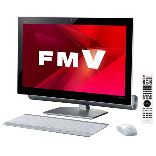 FMV ESPRIMO FH78/LD [スノーホワイト] FMVF78LDW