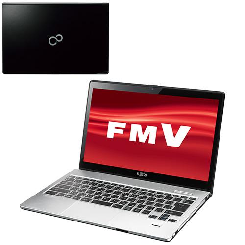 FMV LIFEBOOK SH90/M [スパークリングブラック] FMVS90MB