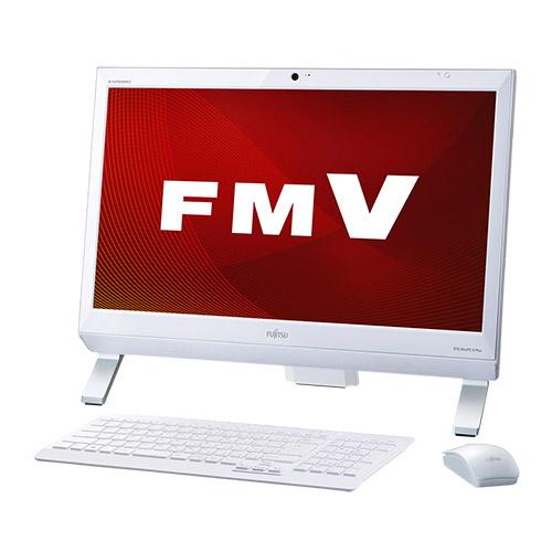 FMV ESPRIMO FH52/M [スノーホワイト] FMVF52MW2