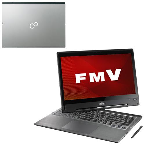 FMV LIFEBOOK TH90/P [ダークシルバー] FMVT90P