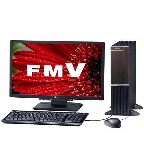 FMV ESPRIMO DH�V���[�Y WD2/R WRD2S7_B591 ���i.com���� Core i3���ڃ��f��