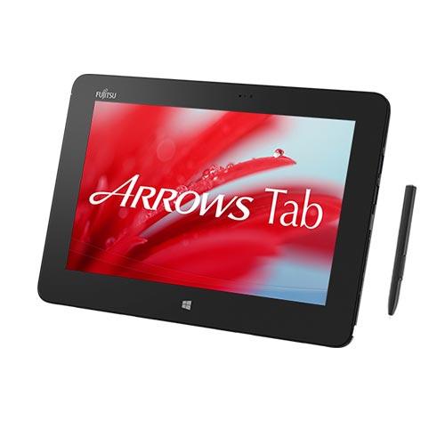 ARROWS Tab QH�V���[�Y WQ1/S WSQ1N_A670 ���i.com���� SSD128GB���ڃ��f��