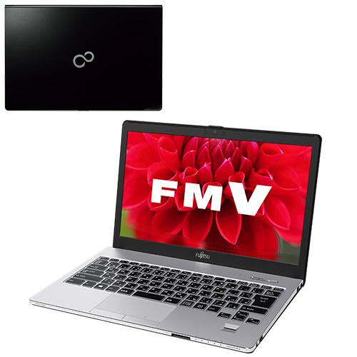 FMV����� LIFEBOOK SH90/T��FMVS90TB