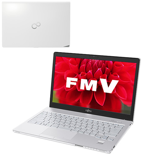 FMV����� LIFEBOOK SH90/T��FMVS90TW