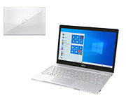 LIFEBOOK WS1/D2 アーバンホワイト (特価品)