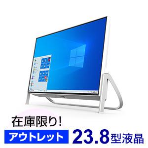 デスクトップパソコンの評判のいい一体型デスクトップパソコン速報