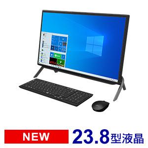 ESPRIMO WF1/F1 ●intel CPU搭載●デスクトップパソコン