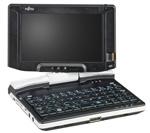 ウルトラモバイルPC FMV-U8240